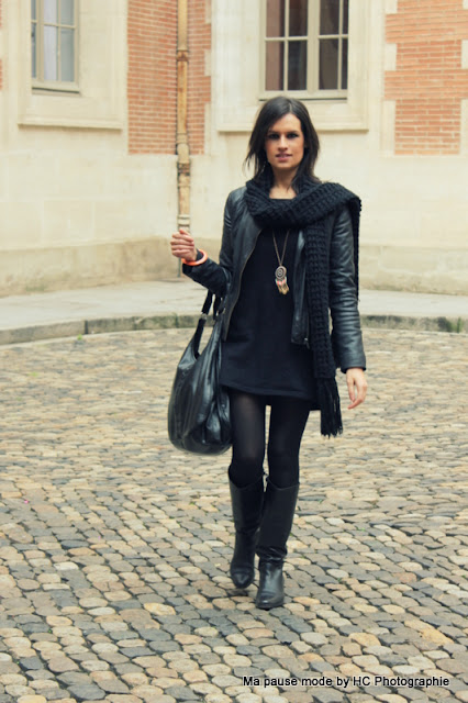 mode Toulouse, idée look femme, look, blog mode femme, streetstyle Toulouse