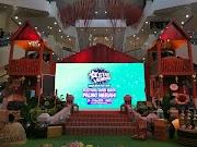 3 JUTA PENGUNJUNG BAKAL SERBU STAR VENDORS MEGA RAYA FEST 2019 DI PWTC