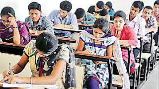 Key decision of the Department of school Education on the marks of Tenth students ..   టెన్త్ విద్యార్ధుల మార్కులపై విద్యాశాఖ కీలక నిర్ణయం