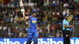 Jos Buttler 82 - RR vs KXIP 40th Match IPL 2018 Highlights