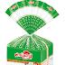 ขนมปัง ฟาร์มเฮาส์ โฮลหวีด กี่แคล ? [ แคลอรี่ในอาหาร ]