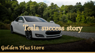 The success story of the American company Tesla