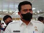 Dikritik 100 Hari Kerja sebagai Wali Kota Medan, Ini Jawaban Bobby