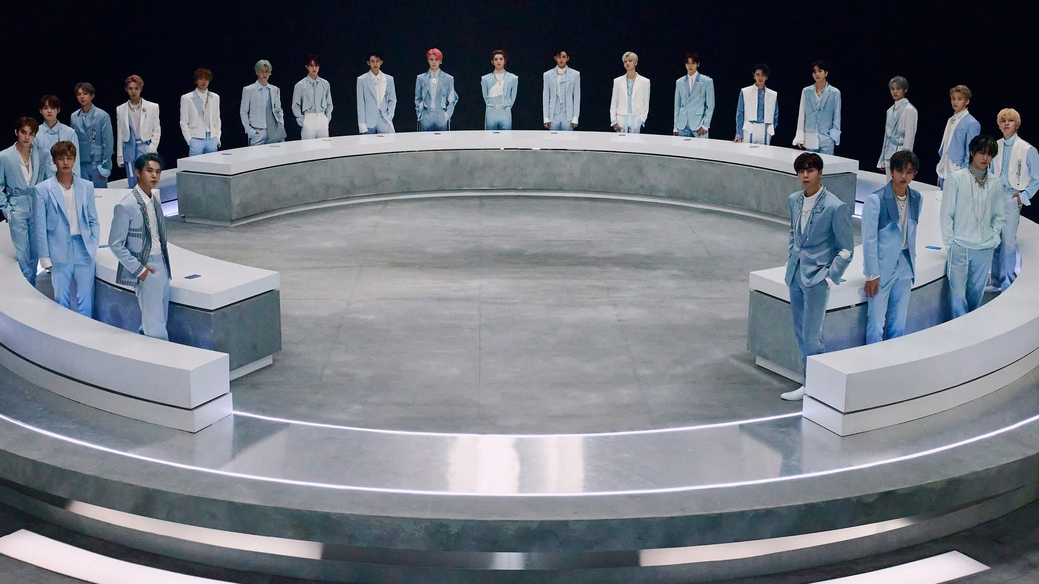 Make New Records, NCT 2020 New Album 'RESONANCE Pt. 1' Sold Up to 1.4 Million Pieces