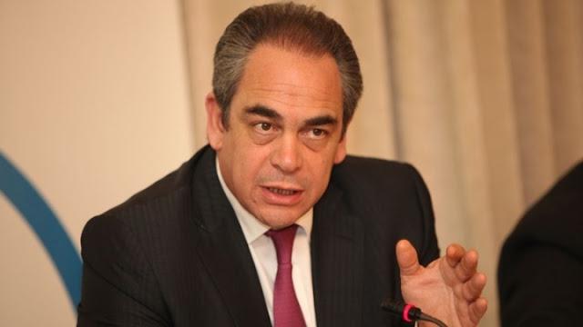 Κ. Μίχαλος: Σε ποιους τομείς ανοίγονται σημαντικές ευκαιρίες για επιχειρηματικές συνεργασίες στον Αραβικό κόσμο