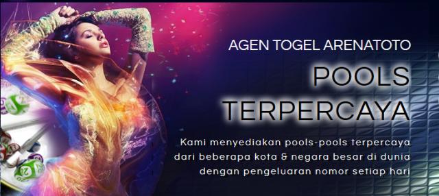 Bandar Togel Terpercaya Diskon Besar-Besaran di Arenatoto.com