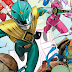 Mighty Morphin Power Rangers/Teenage Mutant Ninja Turtles #1 İnceleme