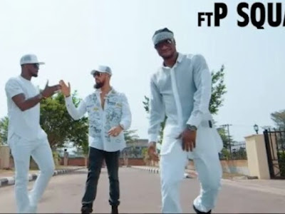 Music: Financial Woman - Phyno Ft P Square (throwback songs)
