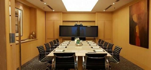 Dapatkan Kenyamanan Bekerja di Serviced Office Sudirman