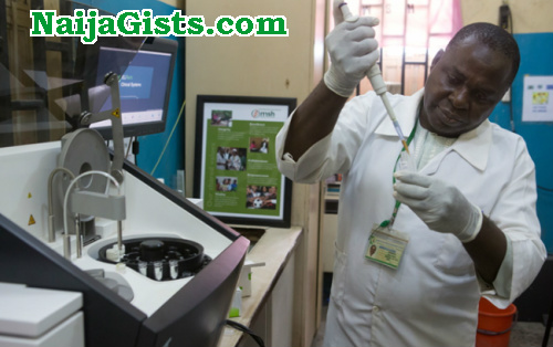 hiv outbreak zamfara state