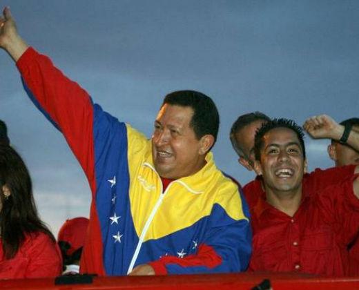 Casos electorales Trump y Chávez: la trampa del cambio