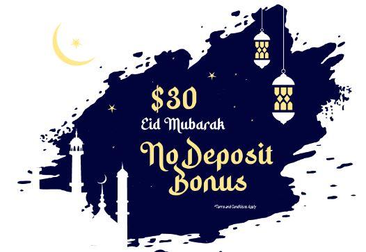 Dollar Markets $30 Forex No Deposit Bonus