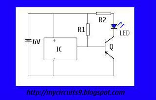 sensor circuit diagram automotive testers magnetic field sensing circuit | mycircuits9 magnetic sensor circuit diagram