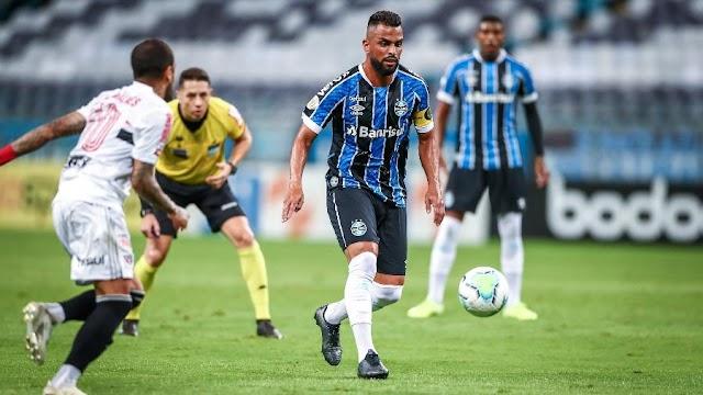 Grêmio volta à final da Copa do Brasil com recorde e tenta se reencontrar
