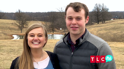 Joseph and Kendra Duggar expecting a son