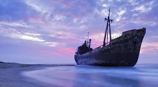 Ποιοι Έλληνες εφοπλιστές «ναυαγούν» και... αφήνουν τα καράβια τους σε ξένα λιμάνια!