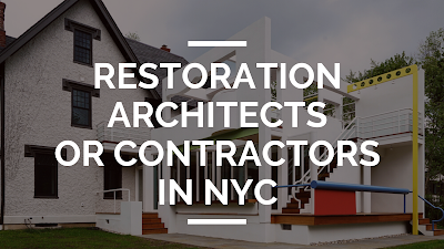 Restoration Contractor NY