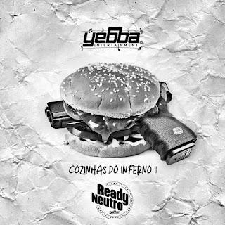 Ready Neutro - Cozinhas Do Inferno II