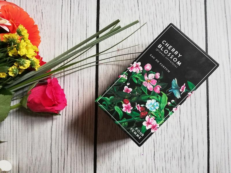 Nou Cherry Blossom woda perfumowana
