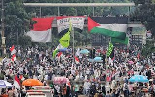 PA 212 Ancam Demo Istana Andai RUU BPIP Isinya Sama Saja Dengan RUU HIP