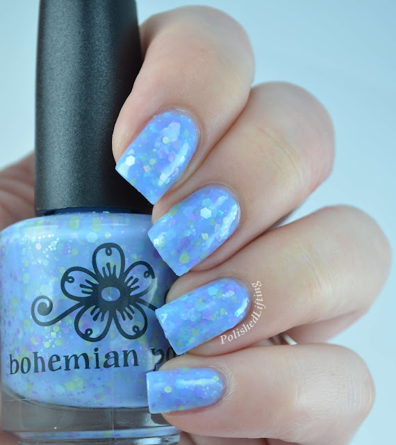 Bohemian Polish Earthdance