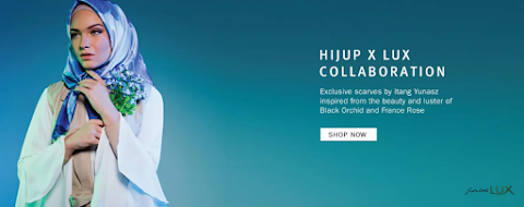 Model Fashion Hijabers Yang Bisa Anda Dapatkan Dengan Cara Yang Mudah Melalui Online Shop