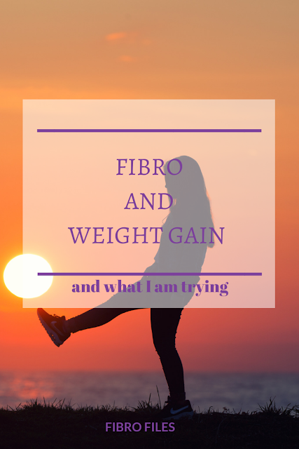 Fibromyalgia and Weight Gain
