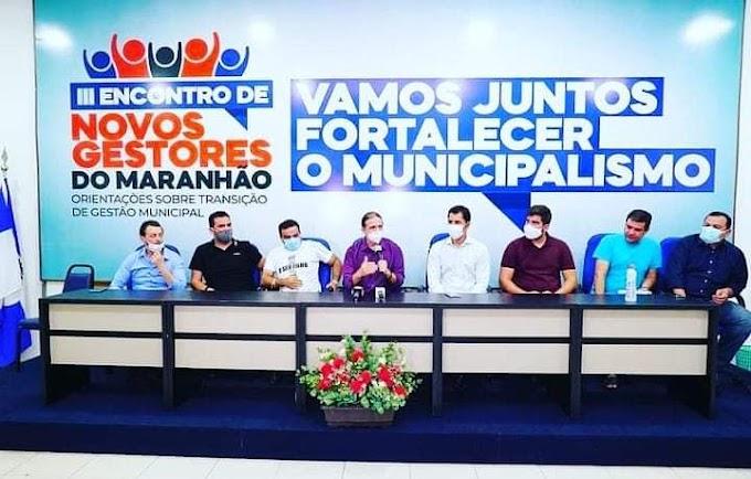 """""""PEGA FOGO"""" - Famem: Fabio Gentil cresce com musculatura em detrimento da inércia do PDT nas eleições de São Luís"""
