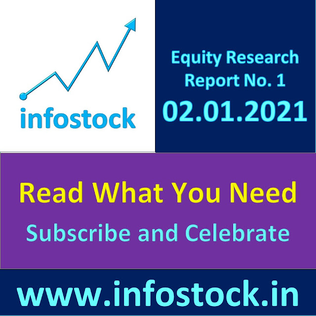 equity researc report