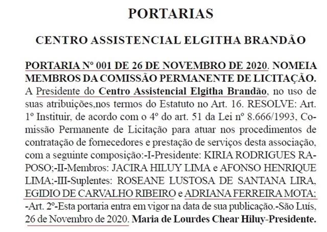 Braide paga mais de R$ 2 milhões para Hospital fundado pelo adjunto da Semus