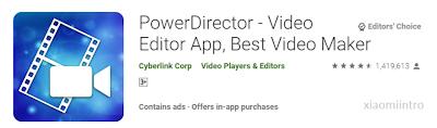 Aplikasi Android Untuk Memperjelas Video 1