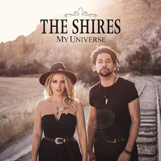 The Shires - My Universe (2016) - Album Download, Itunes Cover, Official Cover, Album CD Cover Art, Tracklist