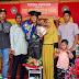 Kuliah 7 Tahun, Burhan SJ  Hasilkan 5 Buah Buku dan Dirikan Media