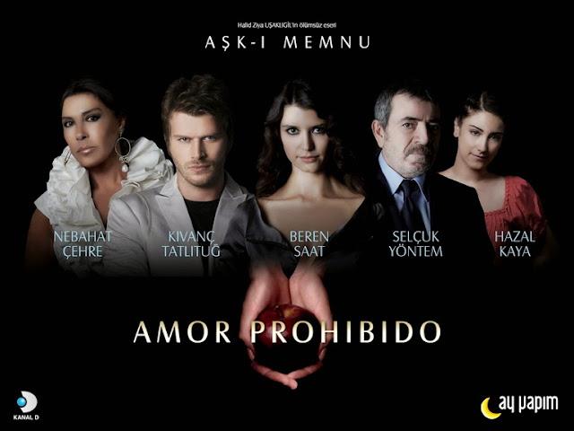 Serie Turca Serie turca Amor Prohibido online