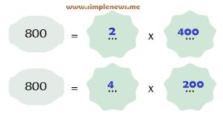 2 kemungkinan jumlah kardus yang dibutuhkan dan banyaknya bibit dalam setiap kardus www.simplenews.me