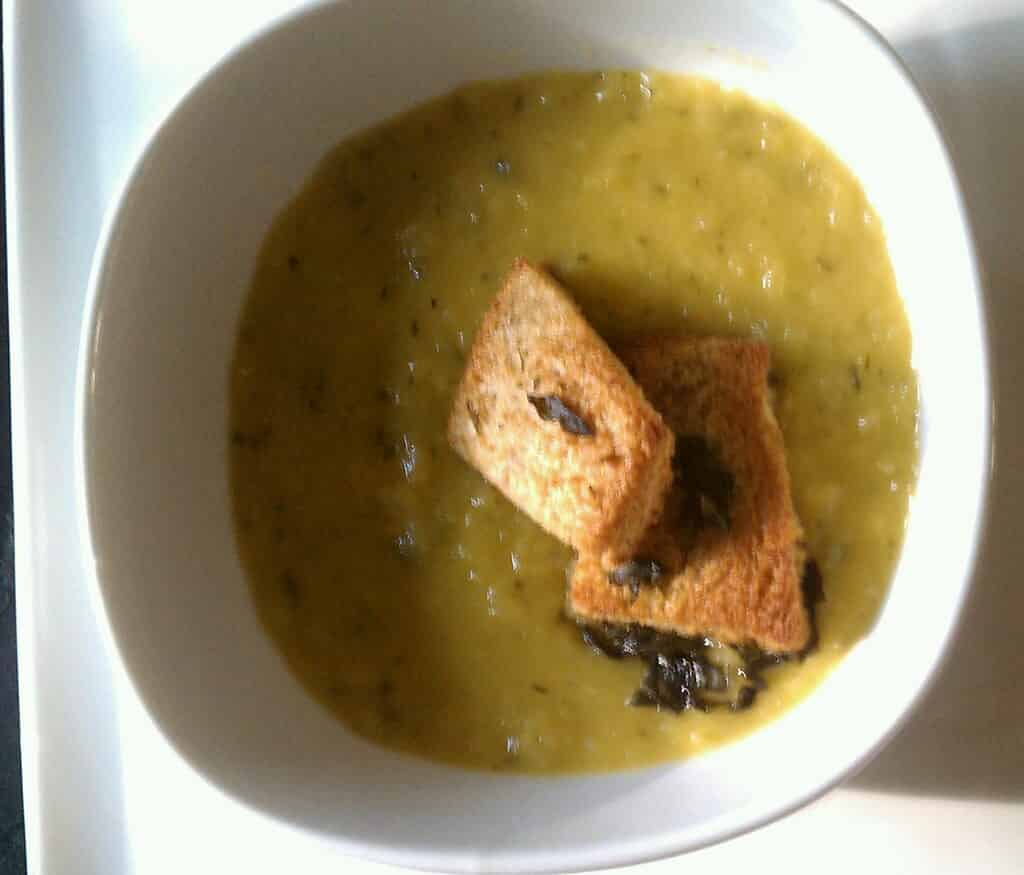 healthy soup recipes to lose weight
