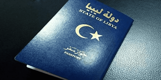 جوازسفر
