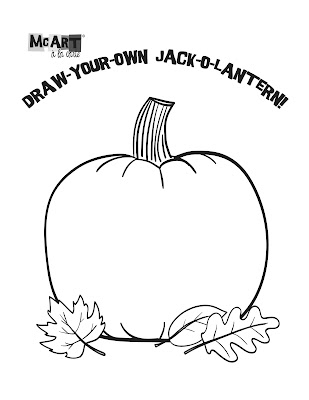 Jack o lantern face templates printable for Coloring pages of jack o lanterns