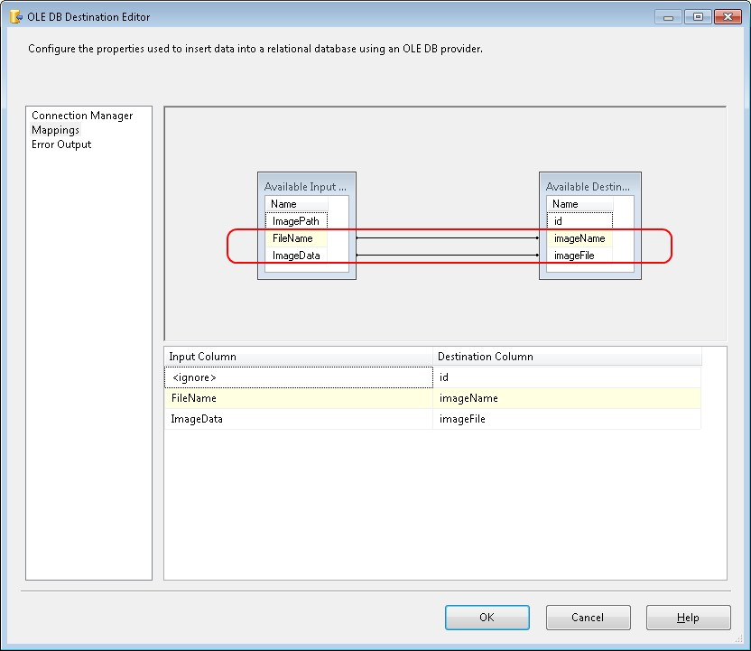 SQL SERVER INTEGRATION SERVICES