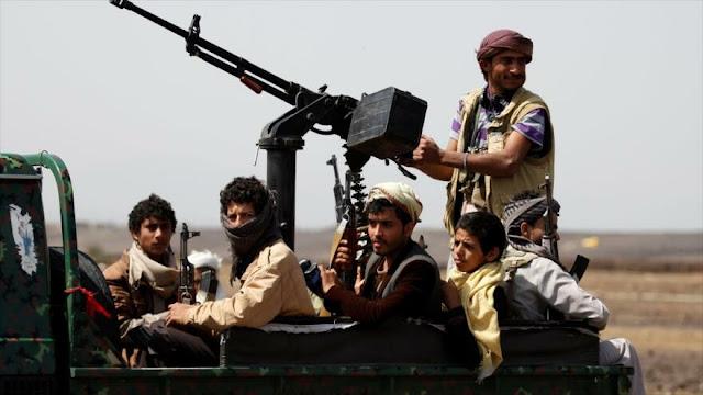 EEUU reconoce derribo de su dron militar en Yemen