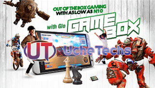 Glo Gamebox Unlimited Free Browsing 2021
