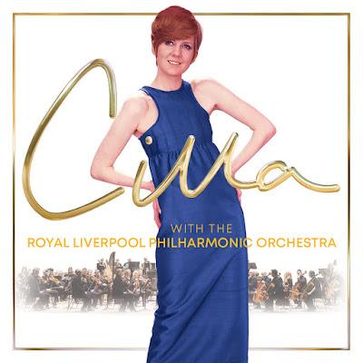 Cilla Black - Cilla with The Royal Liverpool Philharmonic Orchestra (2018 UK)