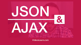 JSON and AJAX Tutorial: With Real Examples