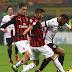 Hasil Pertandingan Liga Italia Pekan 23