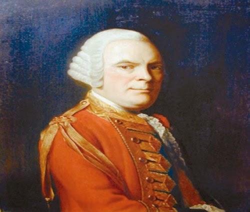 James Abercrombie