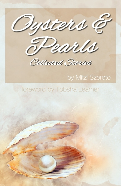 Oysters and Pearls cover
