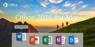 Microsoft Office 2016 Crack MacOS