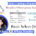 HackerRank: [SQL Basic Select] (8/20) Weather Observation Station-3 | distinct & even ID numbers