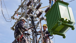L'èster com a dielèctric biològic per trafos de distribució