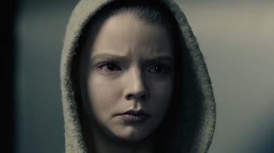 Sinopsis Film Morgan (2016)